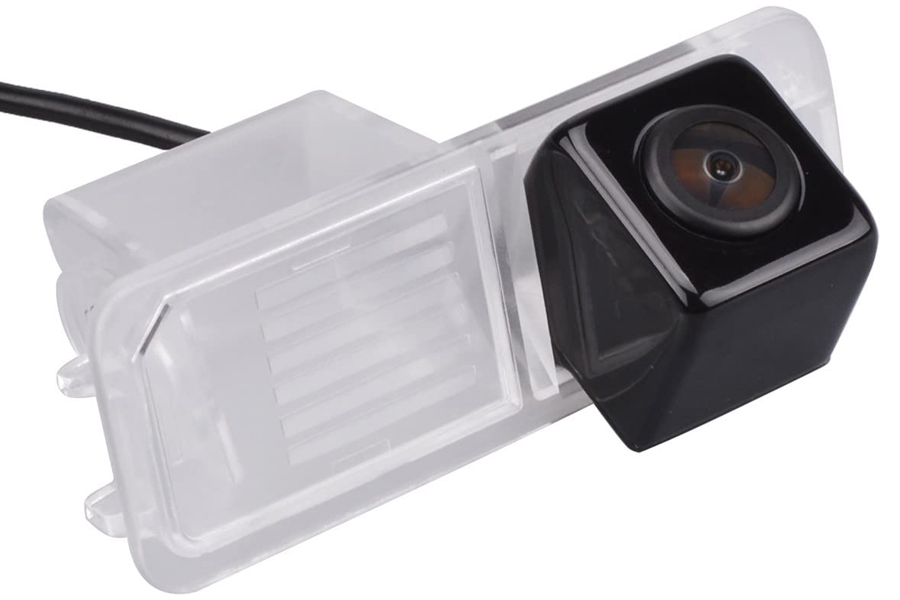 Volkswagen reverse view camera