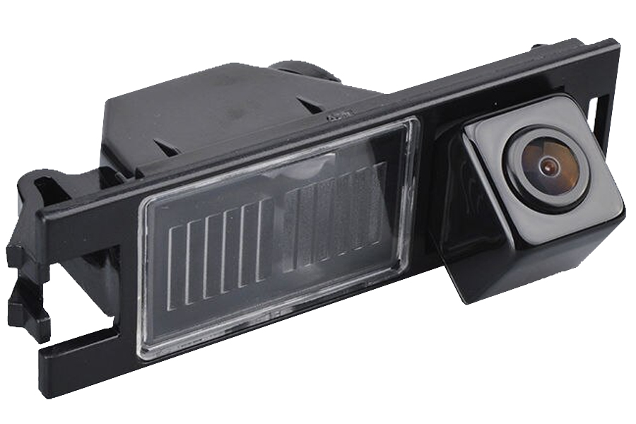 Hyundai IX35 reverse view camera