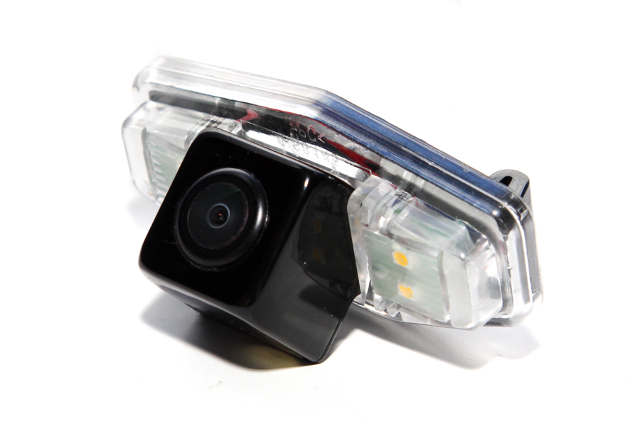 Honda Accord, Civic reverse view camera