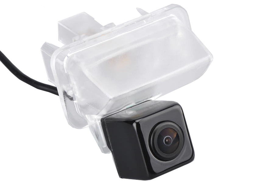 Toyota Rav4 reverse view camera