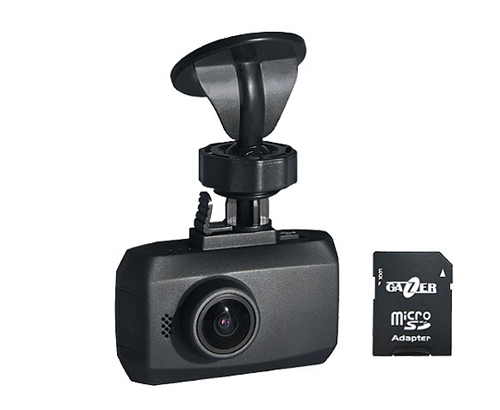 Gazer F122 Compact Digital Video Recorder