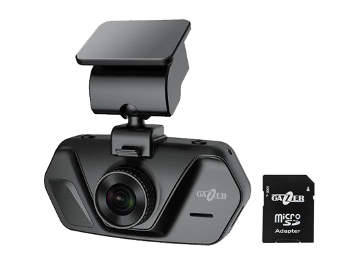 Gazer F117 Full HD Dashboard camera