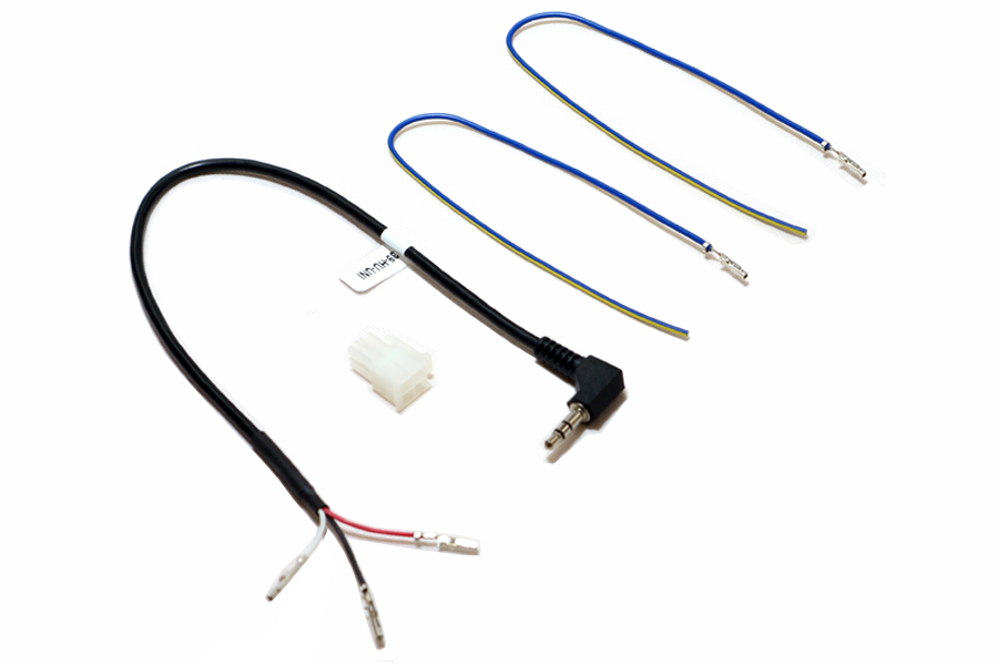 39 series universal patch lead set