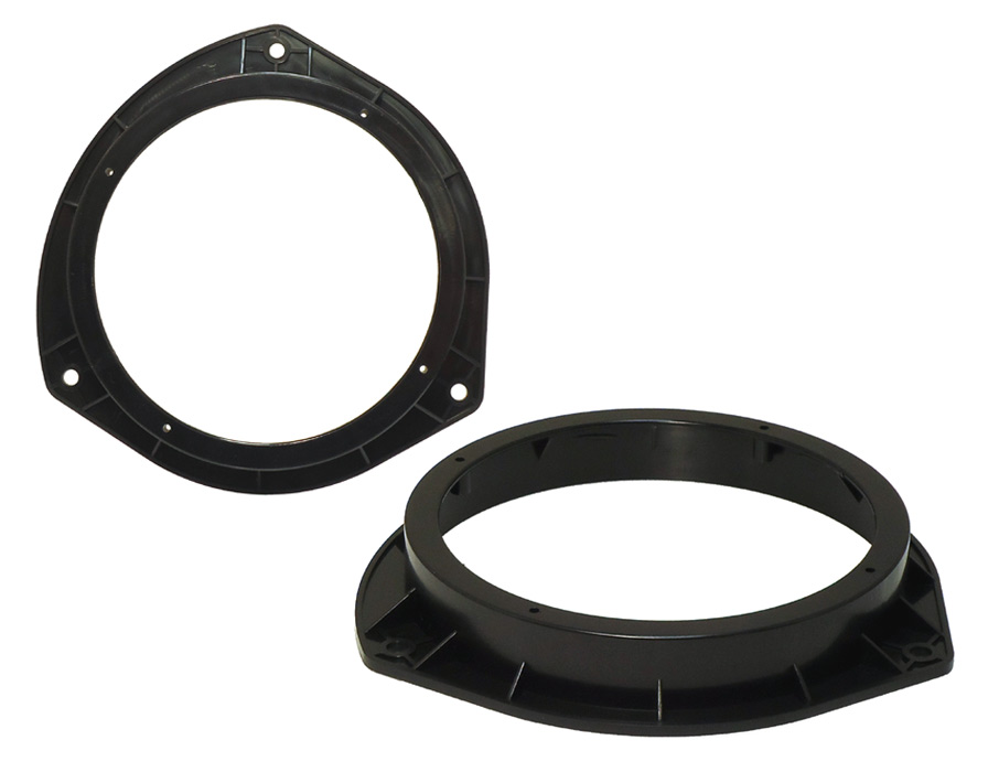 Hyundai I10, I20, Kia Picanto speaker adapter rings 165mm