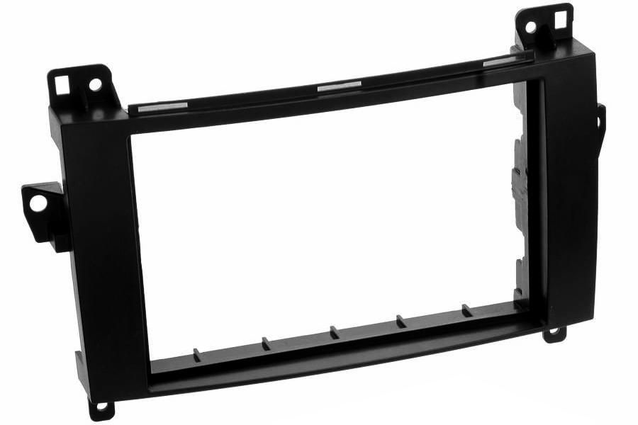 Mercedes Sprinter and Vito Double Din radio fascia adapter panel