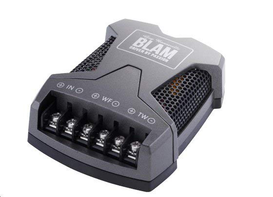 BLAM 6db 2 way crossover (individual unit)