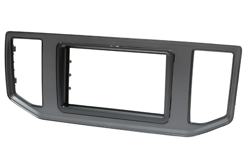 Volkswagen Crafter radio fascia adapter panel