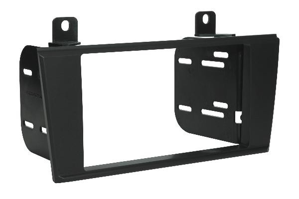 Ford Thunderbird Lincoln LS  Double Din radio fascia adapter panel