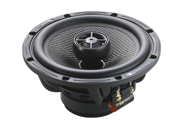 BLAM SIGNATURE 165mm Coaxial speakers