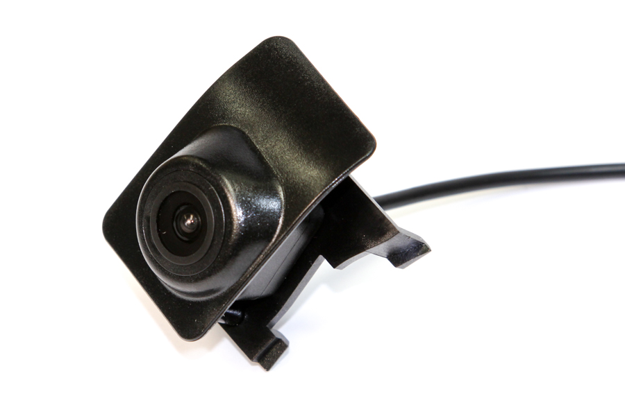 BMW 1 SERIES 2016> Front View Camera