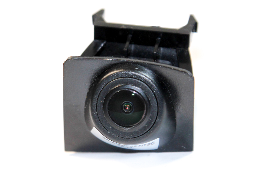 BMW X3 2013-2016 Front View Camera