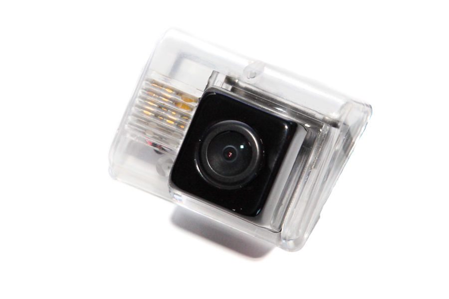 Mazda CX-5, CX-7, Mazda 6 reverse view camera