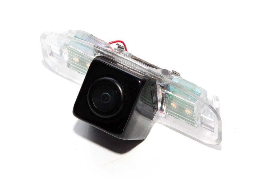 Honda Accord VII, VIII (2002-2013) reverse view camera with LED bulb