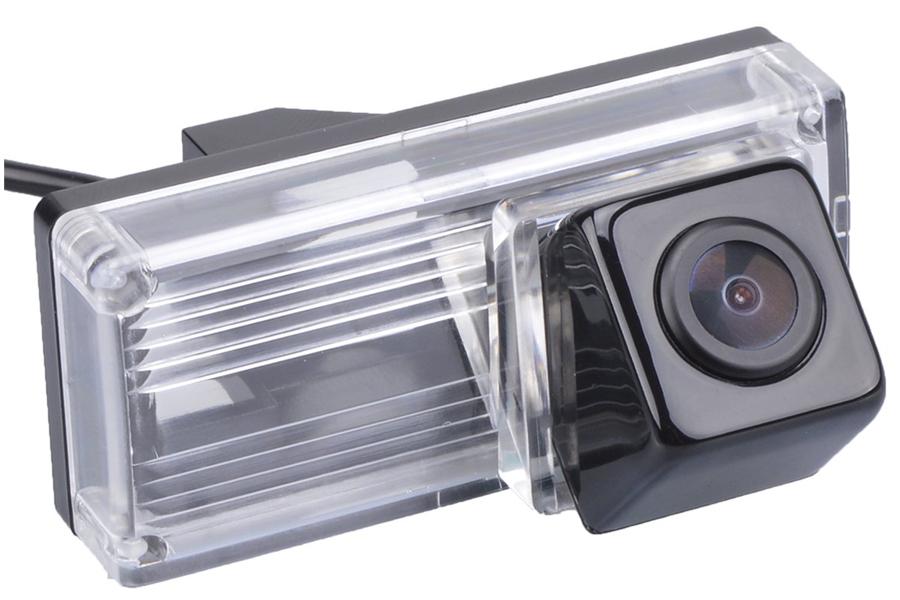 Toyota Land Cruiser 100/120/200 reverse view camera