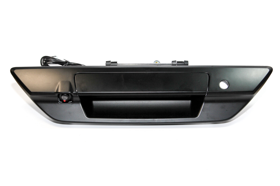 Toyota Hi-Lux 2016 onwards Tailgate handle camera