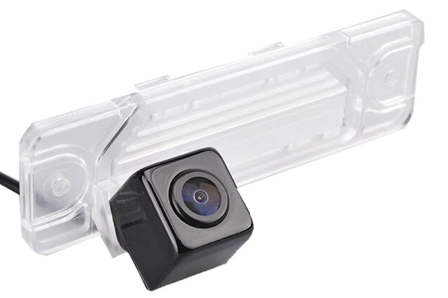 Renault Koleos (2008-2010) reverse view camera