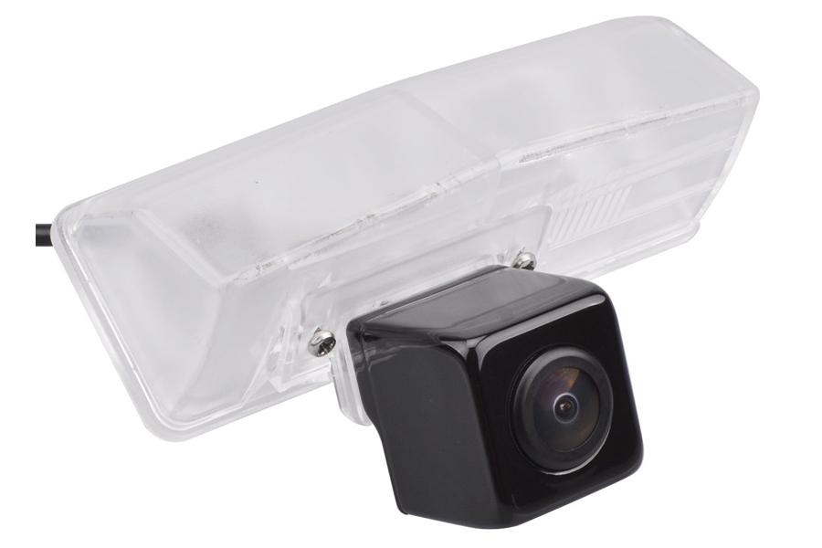 Lexus CT, NX, Toyota Prius, RAV4 Reverse View Camera