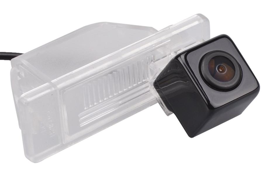 Nissan Qashqai, X-Trail 07-13 Reverse View Camera