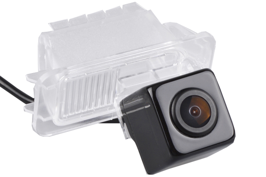 Ford various cars (2007-2013) reverse view camera