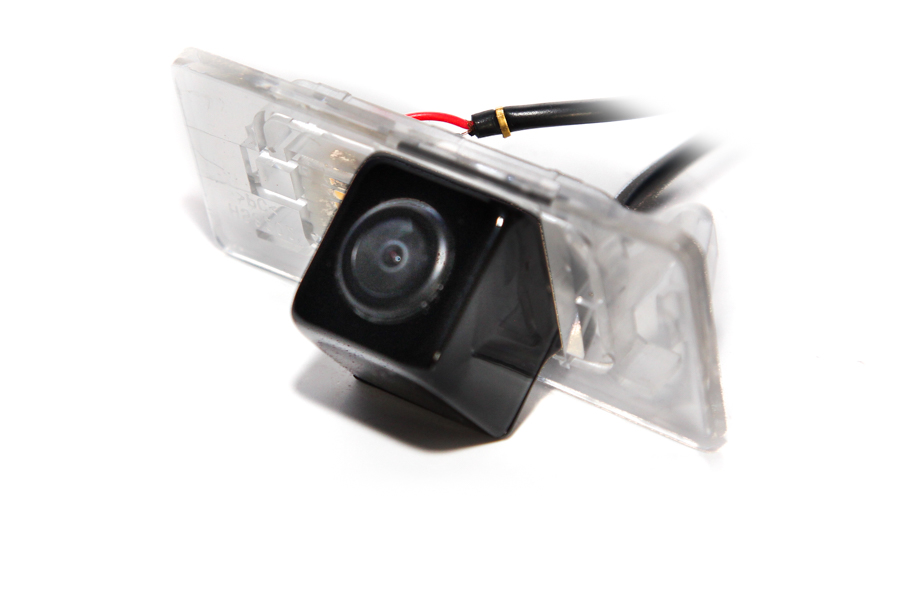 Audi A Q Series, VW Touareg Reverse View Camera