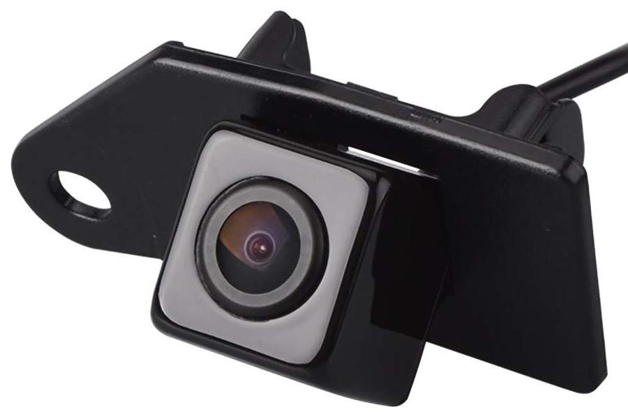 Mitsubishi ASX reverse view camera