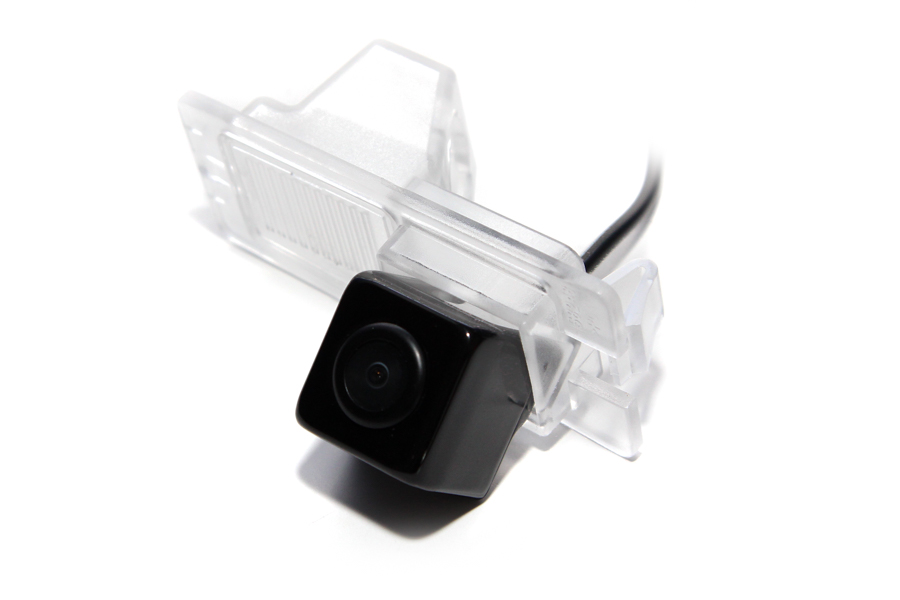 Ssangyong reverse view camera