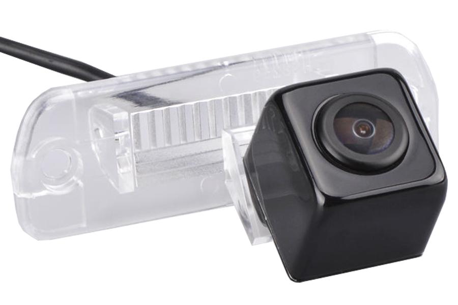 Mercedes ML, R Class Reverse View Camera