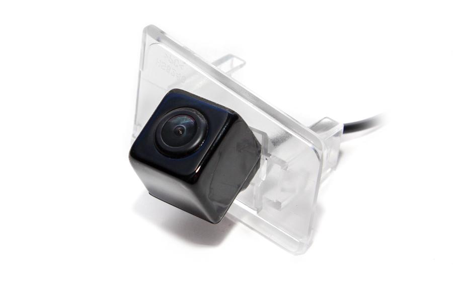 Suzuki Kizashi Reverse View Camera