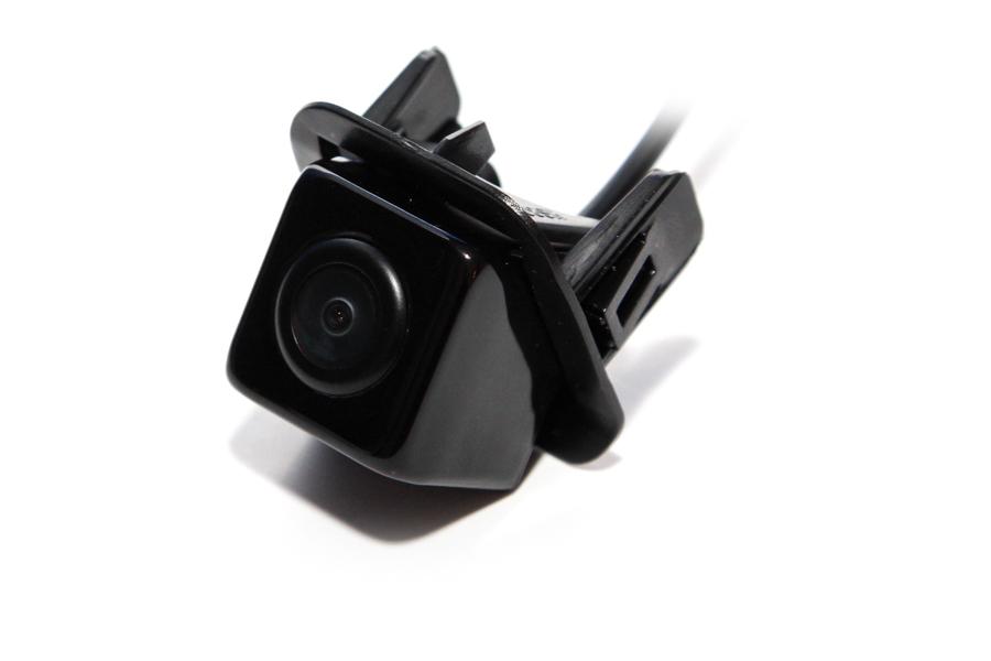 Toyota Alphard Reverse View Camera