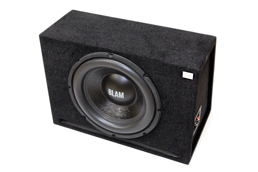 BLAM CR30 Reflex 30 cm (12'') subwoofer enclosure