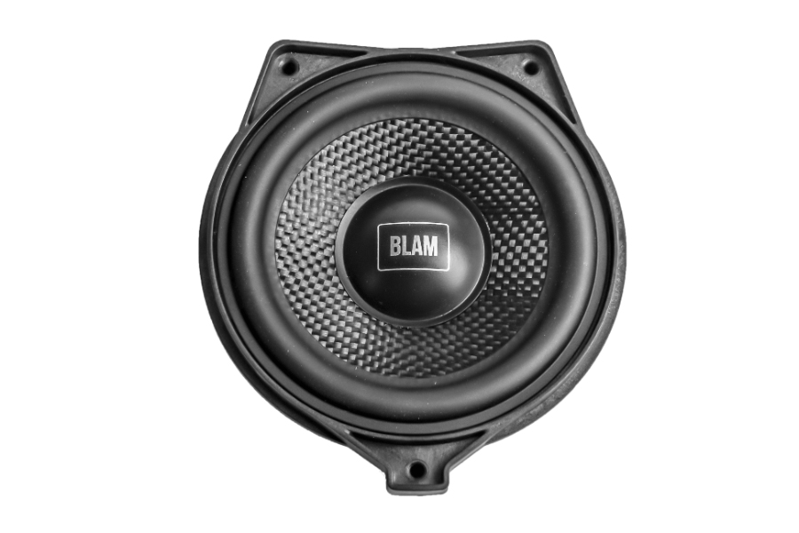 Blam 4inch (100mm) Mercedes Benz centre channel speaker