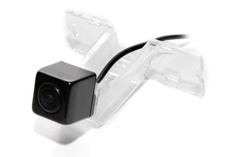 Suzuki Swift (2012 - 2017) reverse view camera