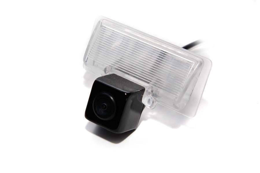 Nissan Almera, Maxima, Note, Pathfinder (2012 Onwards) Reverse View Camera