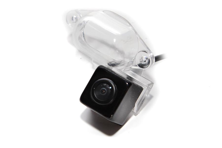 Nissan NV200/ Evalia (2009-2015) Reverse View Camera