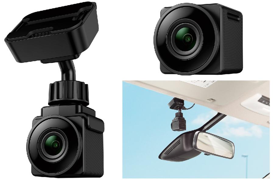 Pioneer VREC-DH200 Front HD Dashcam video recorder