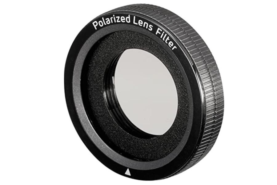 Pioneer Polarised Lens Filter for Dashcam Video Recorder